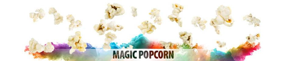 Magic Popcorn - Ein magisches...