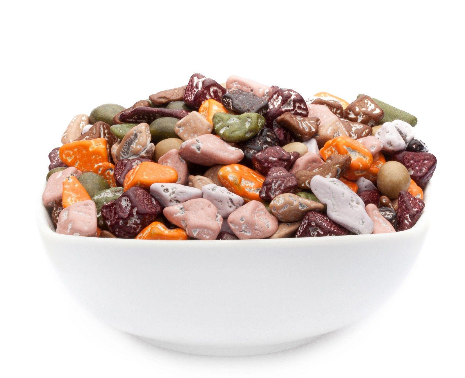 Schokoladesteine for Farbige kieselsteine