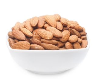 BROWN ALMOND