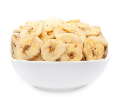 BANANA CRISPYCHIPS