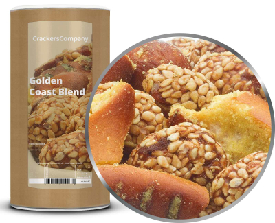 GOLDEN COAST BLEND Membrandose groß 550g