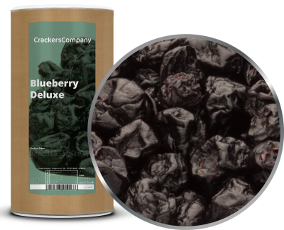 BLUEBERRY DELUXE Membrandose groß 800g