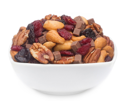 CHOCO FRUIT NUT MIX