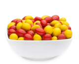 YELLOW & RED PEANUTS
