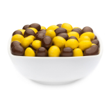 YELLOW & BROWN PEANUTS
