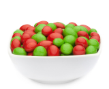 RED & GREEN PEANUTS